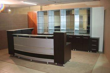 Reception desk arc model buy reception desk product on alibaba