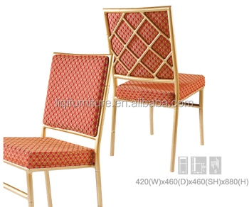 Stacking Banquet Chiavari Chair QL300 For Wedding,Party