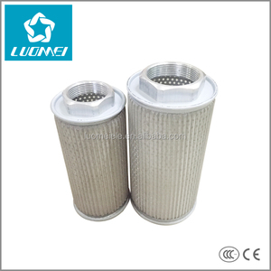 "MF-24 3"" High Compressed Air Filter For Vortex Gas Pump Use"