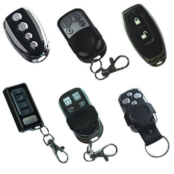 Wireless Electric Gate Opener Remote Control