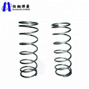 High Temperature Nitinol springs for automobile engine coil spring