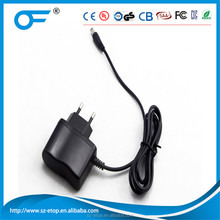universal europe 9v 500ma ac dc adapter