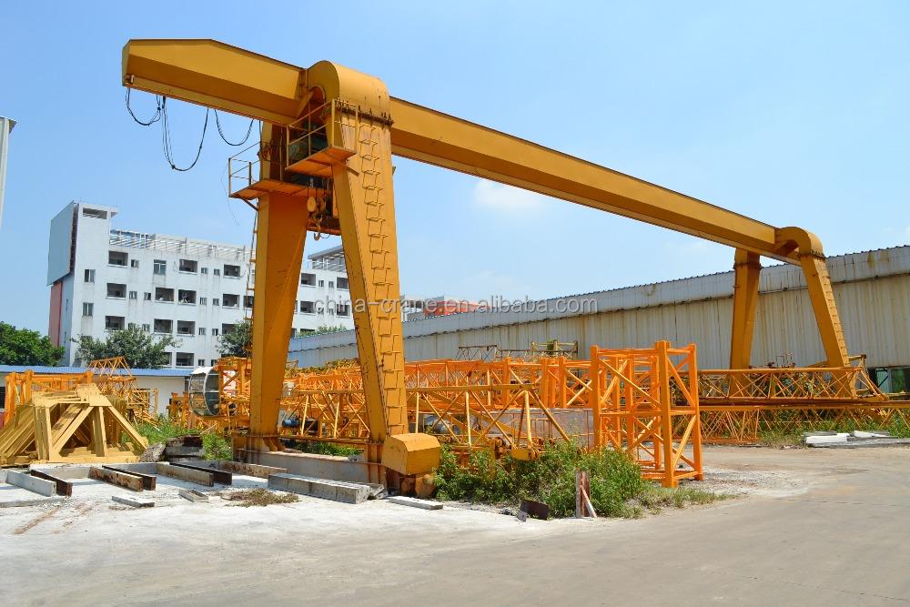 Foshan Ship-repair Gantry Crane/dry Port,River Port,Sea Port ...