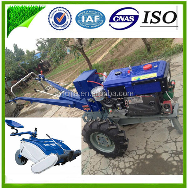 New Agricultural Machine 8hp To 22hp Diesel Engine Electric ...