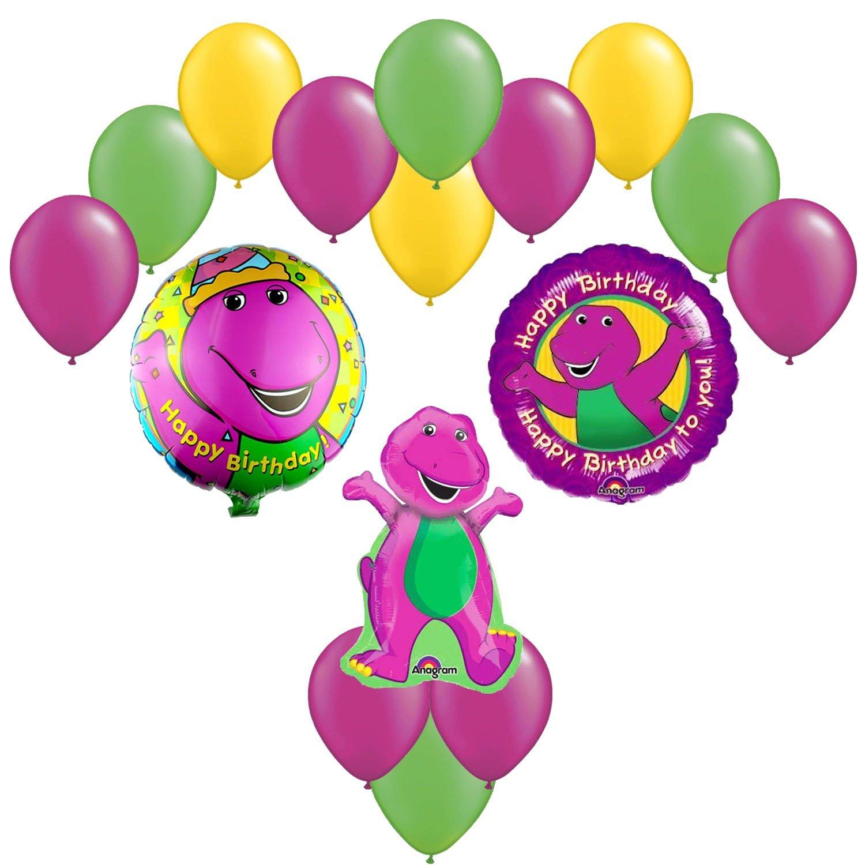 Cheap Barney Birthday Theme, find Barney Birthday Theme deals on ...