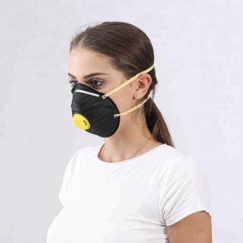 máscara Para Anti Válvula Máscara Con En Taza Completa De máscaras Cara Polvo Imprimir Forma Gratis Mascarilla Faciales Buy Olor Facial -