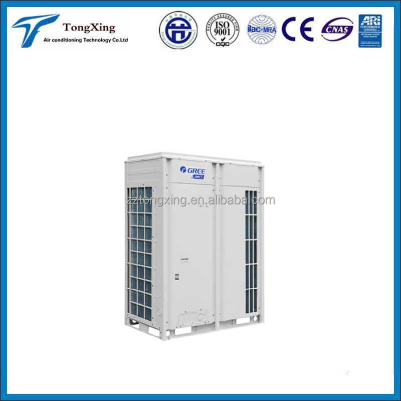 chigo vrf central air conditioner residential vrv/vrf for daikin