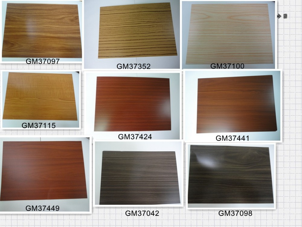 Wooden Aluminium Composite Material Panel For Exterior Wall ...