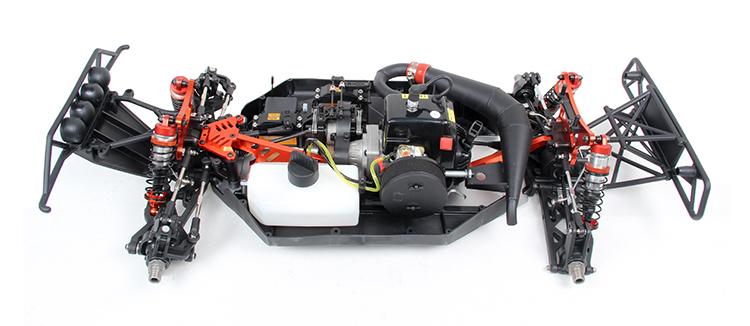 1 5 Rc Gas Car 4wd Rovan Lt305 1 5 Scale 4wd Rc Car With Petrol