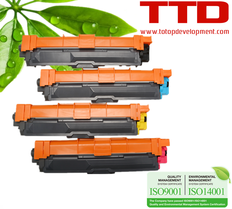 ttd color toner cartridge tn245 for brother dcp 9020cdw hl 3140cdw 3150cd 3170sdw 3190 mfc. Black Bedroom Furniture Sets. Home Design Ideas