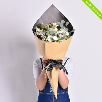 The the popular in instagram new style paper to wrap flowers buy the the popular in instagram new style paper to wrap flowers mightylinksfo
