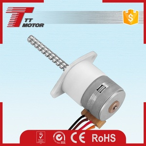 Torque dc stepper gear robot motor gear drives