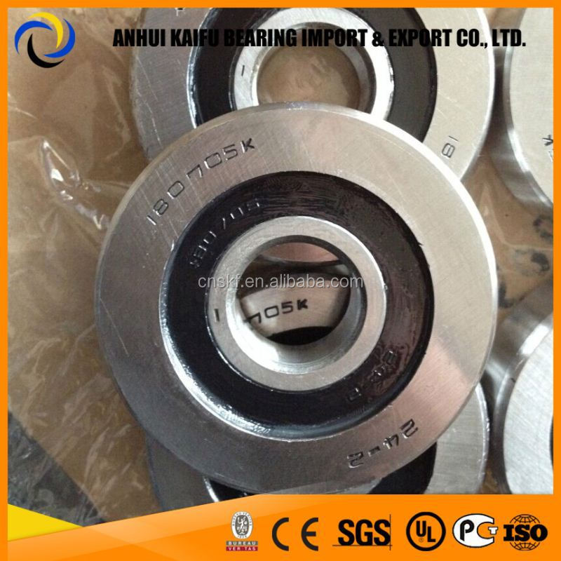 MG306DD Bearing Forklift mast bearing MG306 DD for hand hydraulic forklift