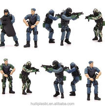Oem pvc-soldat <span class=keywords><strong>figur</strong></span>, aus kunststoff 6 zoll Soldat modell spielzeug, Sammlung so pvc <span class=keywords><strong>figur</strong></span> für die förderung