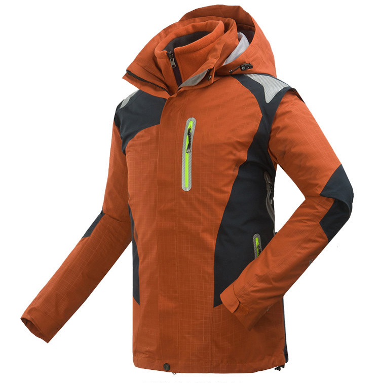 BEI/&YANG Jacket Outdoor Single-Layer Thin Casual Wear Jacket Breathable Windproof And Rainproof Jacket Mountaineering Suit Sports Waterproof Mountaineering Jacket