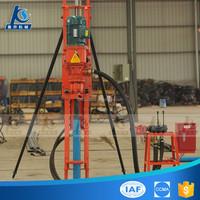 SKD100 portable borehole drilling machine