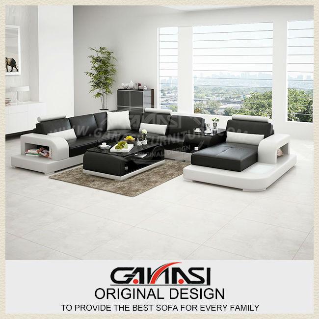 Sofás de tela para sala de estar, muebles modernos apartamentos ...