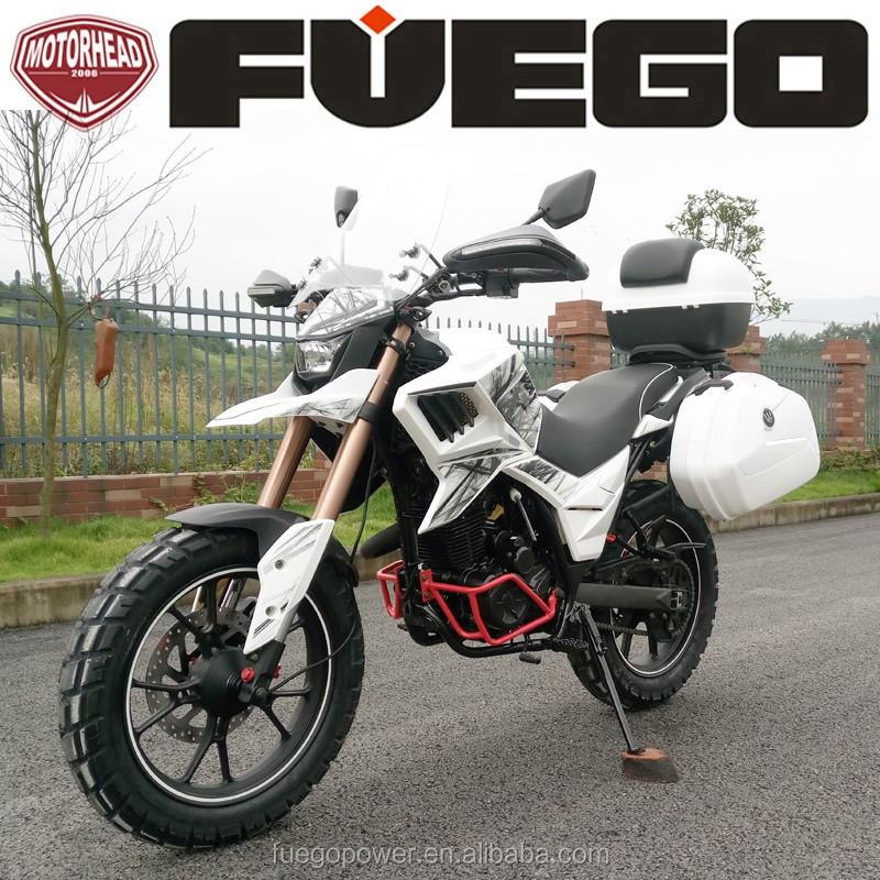 Tekken Motos 250cc Adventurer Bike Motorcycle
