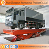 Hot sale ! --20ton Heavy duty scissor lift table/platform/large cargo lift /car lift