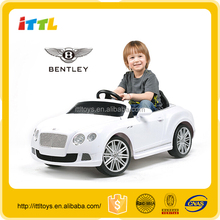 Rastar Hot model Children Ride on toys kids ride on car