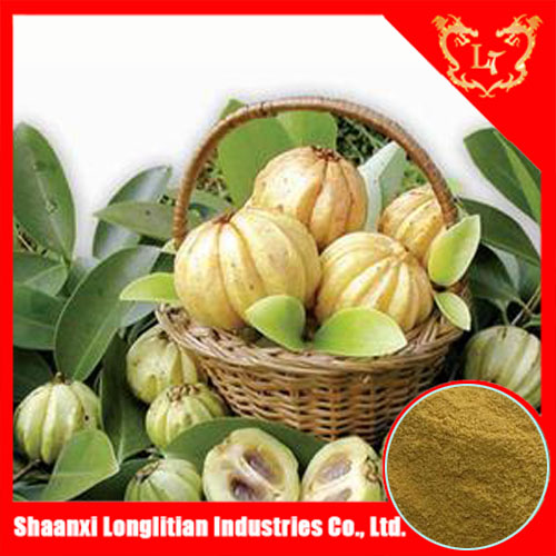 Hot Sale 100% Natural Garcinia Cambogia Extract 80% hydroxy citric acid