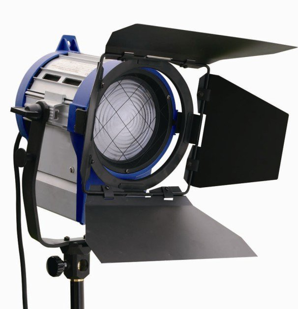 HMI LIGHT 200W