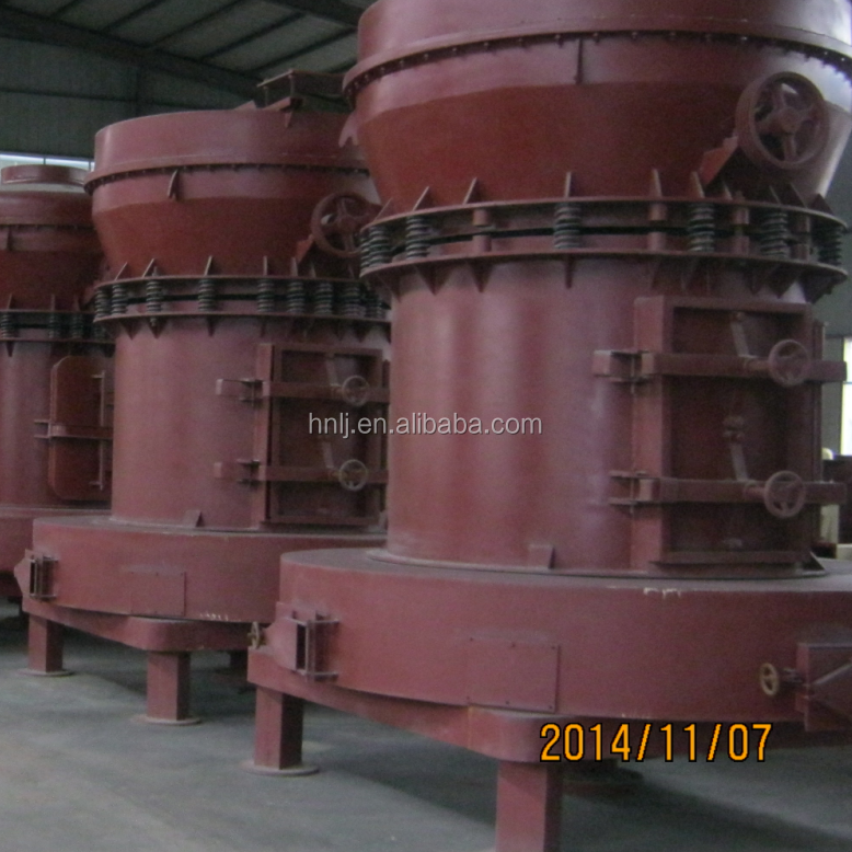 Raymond grinding mill for bentonite with competitive price