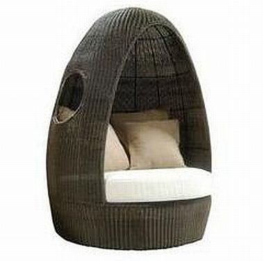 De Egg Chair.Luxury Outdoor Egg Chair Lounger Buy Lounger Product On