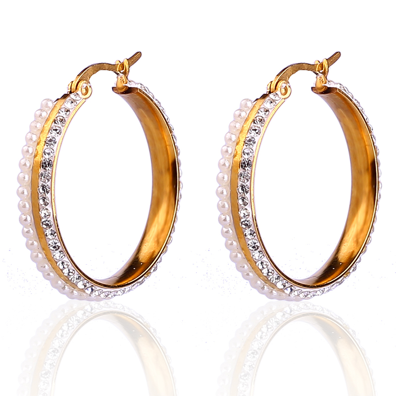 Pearl Earring Mountings Supplieranufacturers At Alibaba