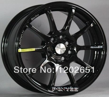 car styling r 14 inch alloy wheels adwan rz fit kia k2 alloy wheels rims rodas aro wheel rims. Black Bedroom Furniture Sets. Home Design Ideas