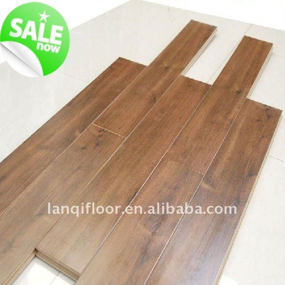 HDF Laminated wood <strong>flooring</strong> 12mm (Engineered <strong>Flooring</strong>)