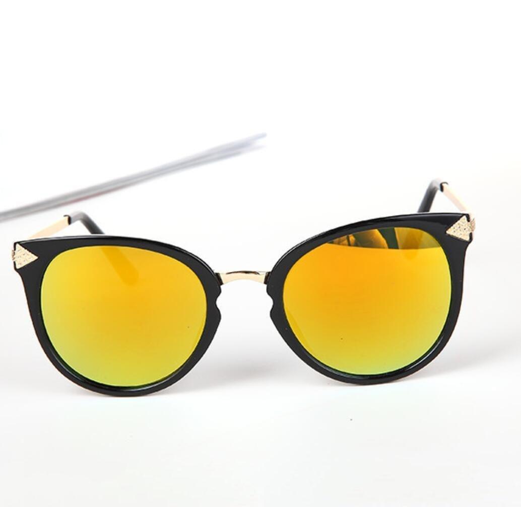 ZWC Europe and the retro fashion sunglasses men Lady glasses star arrow sunglasses sunglasses trends