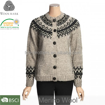 1ba00bdae8d Women s Cardigan Sweater Long Sleeve