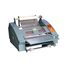 MSFM-3810A Desktop Anti-curl a3 a4 Paper Laminating Machine
