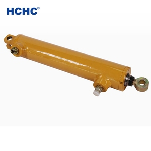 HCHC HSG5030 chinese manufacturers cheap two-way hydraulic cylinder for harvester