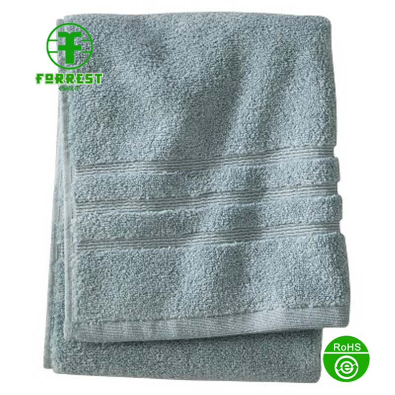 Personalized free sample 5 star hotel beach towel,hotel oxford towel