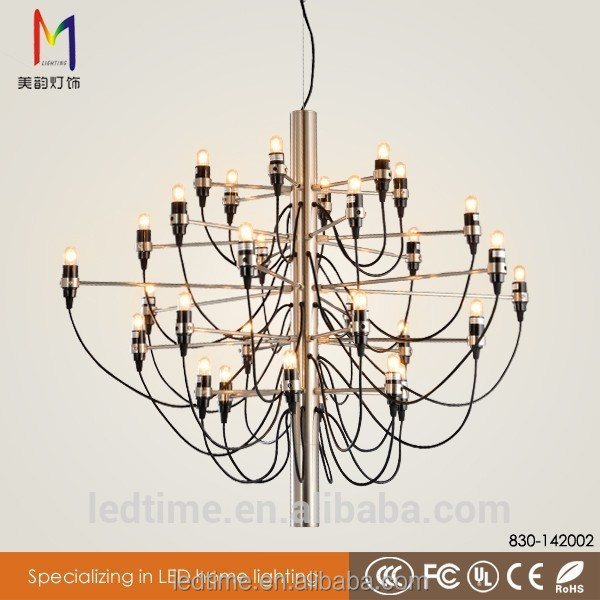 modern hotel lamp replica flos lamp taccia pendant lamp with high quality