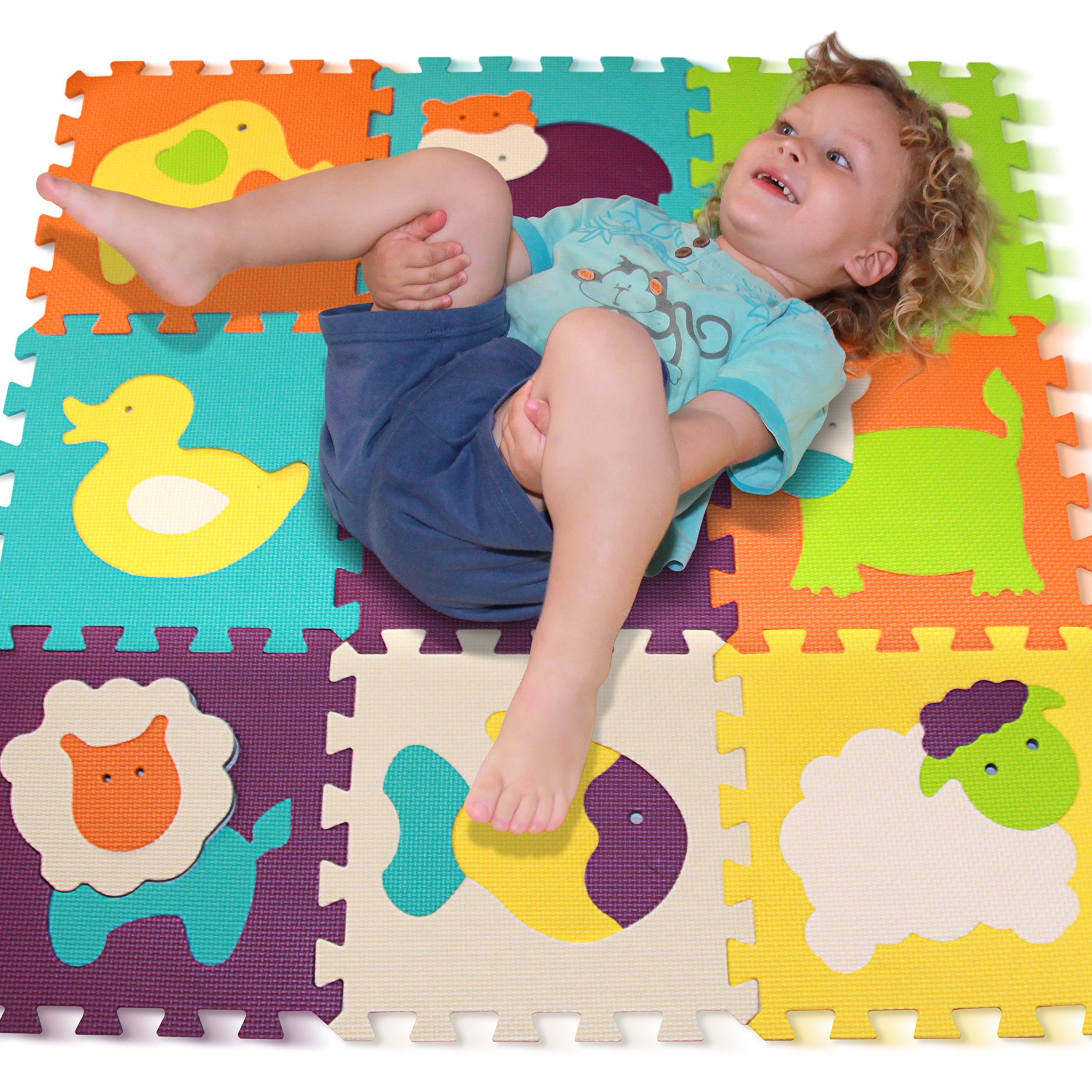 for kids detail plastic visual effect tiles liquid colorful dramatic on mats floor product mat buy with