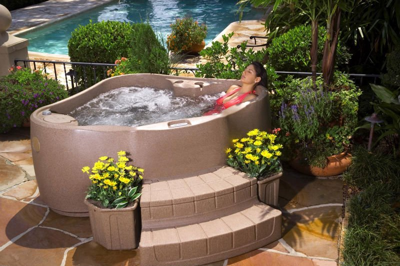 Dream Maker Fantasy Two Person Spa   Buy Hot Tub Product On Alibaba.com