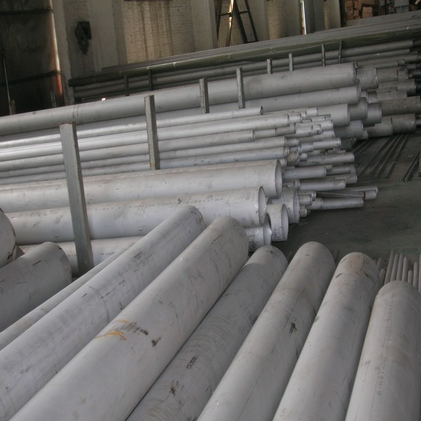 ASTM Seamless ss 316 steel casing pipe,stainless steel casing pipe using as the water well casing pipe