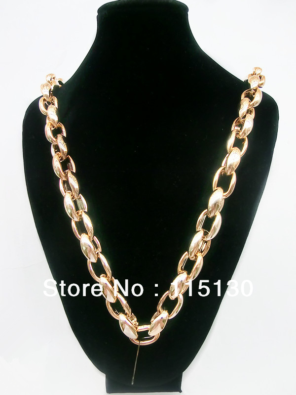 Admirable Compare Prices On Plastic Link Chain Online Shopping Buy Low Hairstyle Inspiration Daily Dogsangcom