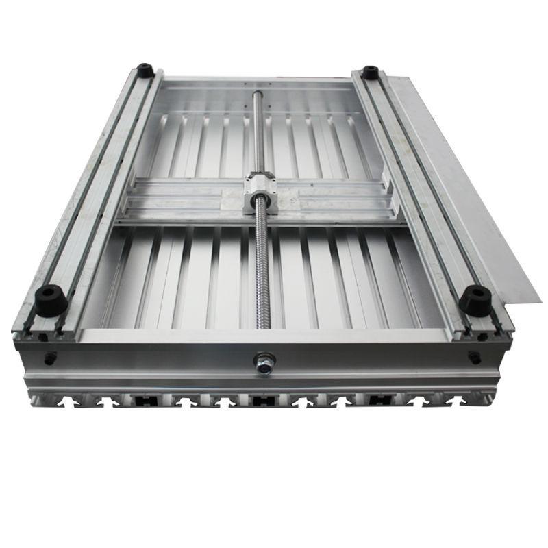 Diy Cnc Router Machine Frame 6040 Cnc Part Buy Cnc Part
