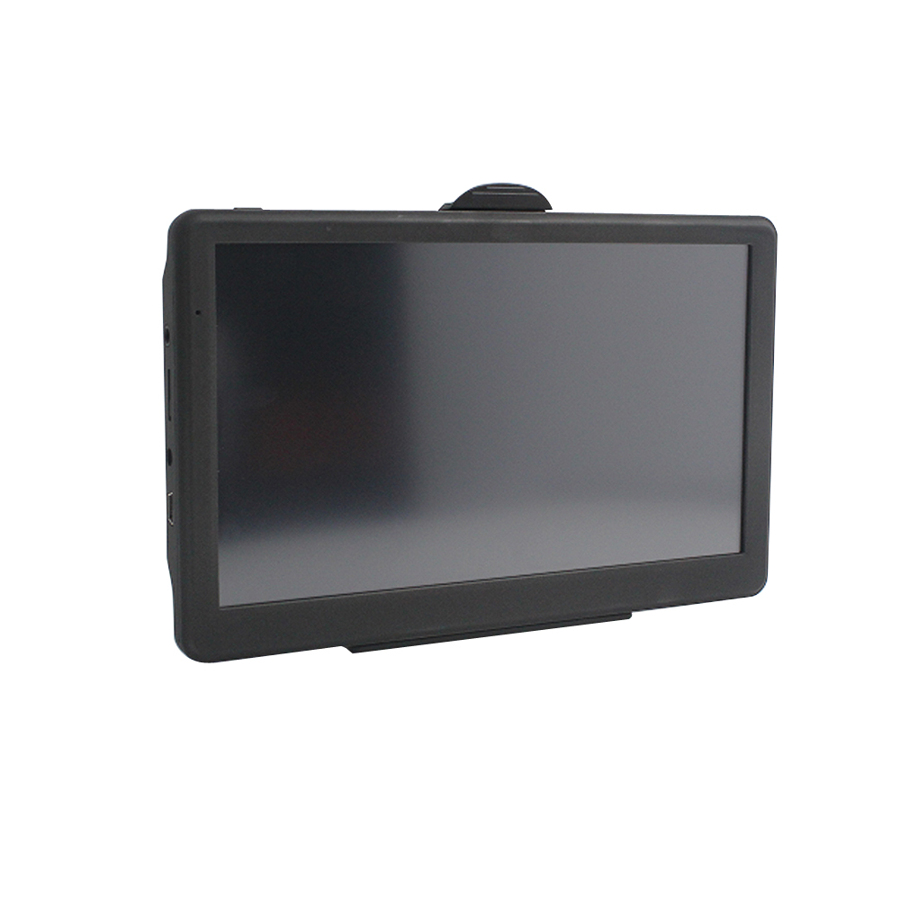 7 inch touch Screen car gps Navigation 4G/8G+128M wINCE 6.0 System with free world map