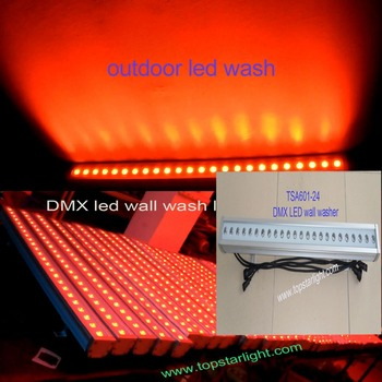 Christmas Promotion High Quality 24pcs*3w Tri Color 3 In 1 Rgb ...