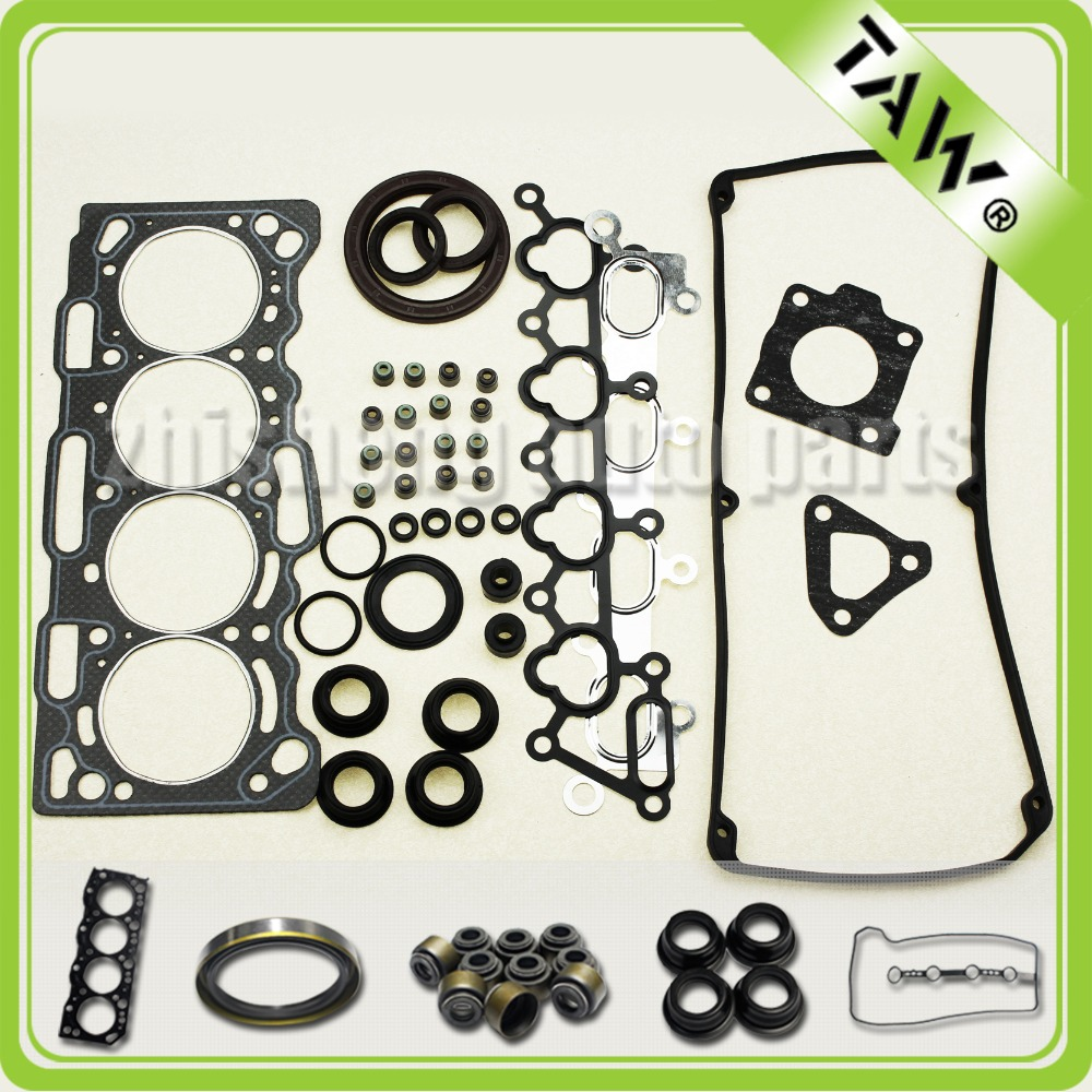 China Wholesale Market Engine Full Gasket Set for md978141