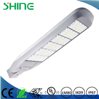 2016 new model 60 90 150 degree beam angle optional gold supplier factory price led street light