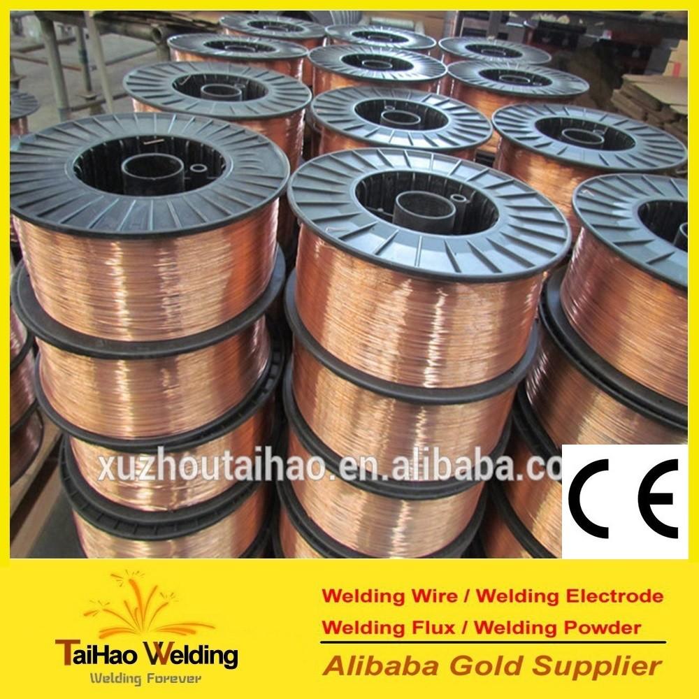 Mig Welding Wire Manufacturers - Dolgular.com