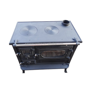 China factory direct hot selling wood burning stove BSC318