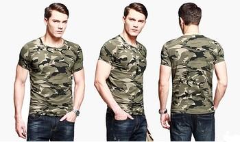 Sexy army T-shirt  c51401dfa80f