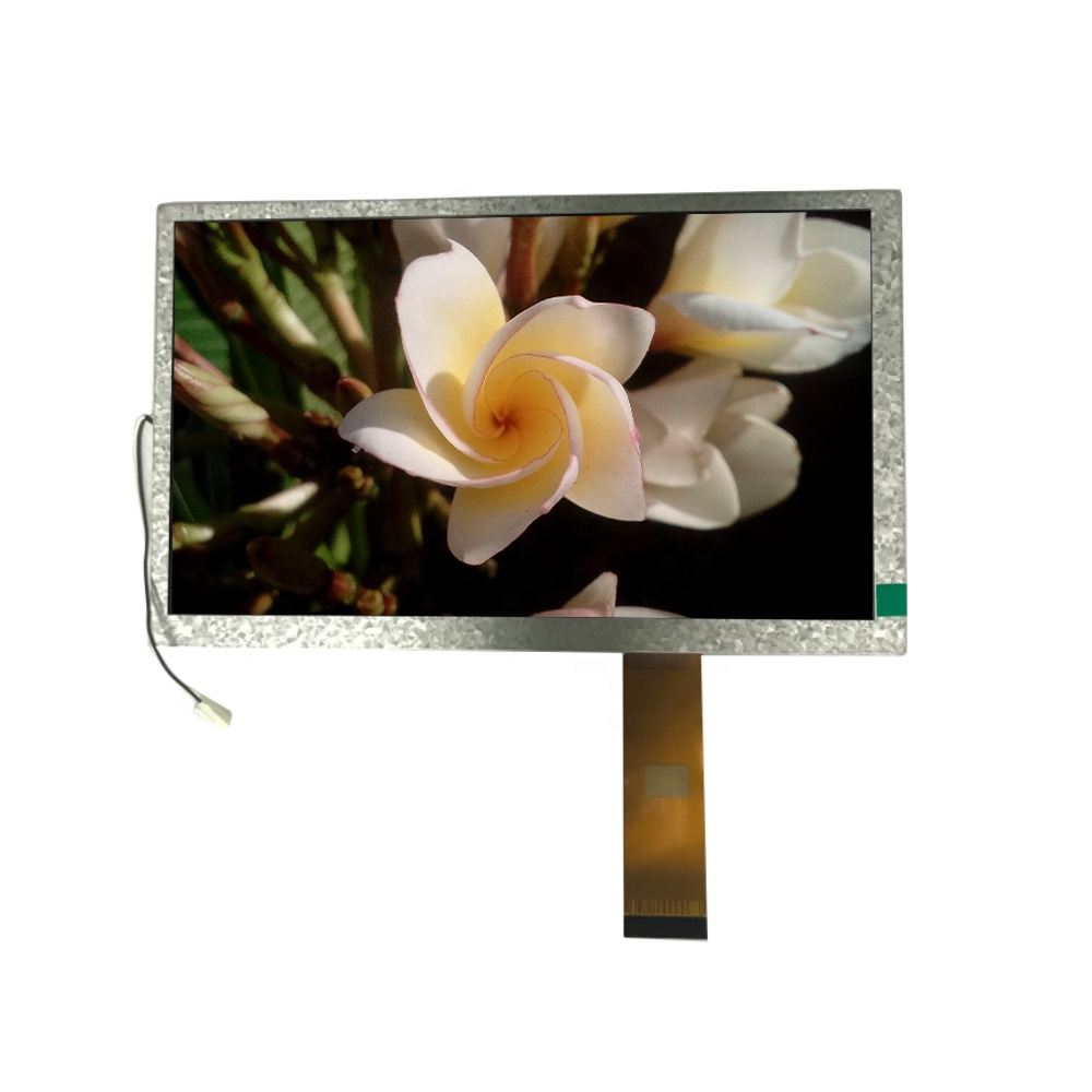New 2019 8 inch 1024x600 A grade ZJ080NA rohs display module <strong>lcd</strong> price TFT for medical